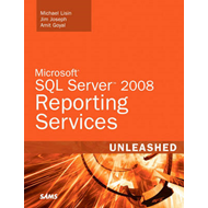 Microsoft SQL Server 2008 Reporting Services Unleashed (BOK)