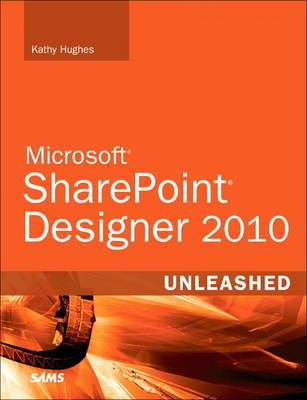 SharePoint Designer 2010 Unleashed (BOK)