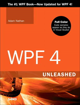 WPF 4 Unleashed (BOK)