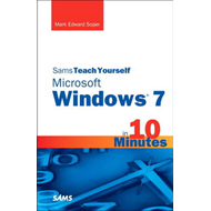 Sams Teach Yourself Microsoft Windows 7 in 10 Minutes (BOK)