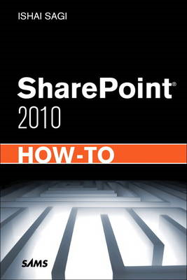 SharePoint 2010 How-to (BOK)