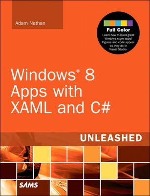 Windows 8 Apps with XAML and C# Unleashed (BOK)