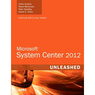Microsoft System Center 2012 Unleashed (BOK)