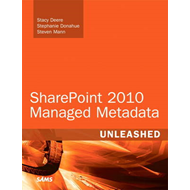 SharePoint 2010 Managed Metadata Unleashed (BOK)