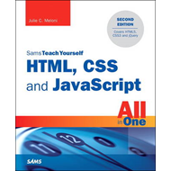 HTML, CSS and JavaScript All in One, Sams Teach Yourself (BOK)
