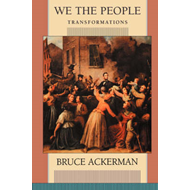 We the People, Volume 2: Transformations (BOK)