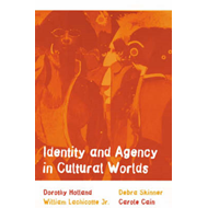 Identity and Agency in Cultural Worlds (BOK)
