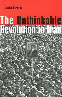 Unthinkable Revolution in Iran (BOK)