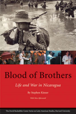 Blood of Brothers (BOK)