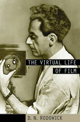 Virtual Life of Film (BOK)
