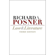 Law and Literature (BOK)