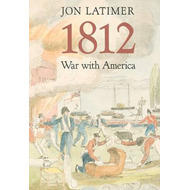 1812: War with America (BOK)