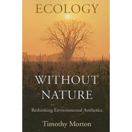 Ecology without Nature (BOK)