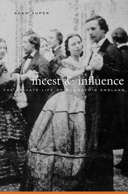 Incest and Influence (BOK)