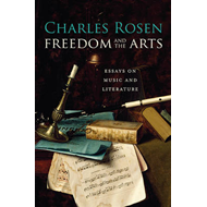 Freedom and the Arts (BOK)