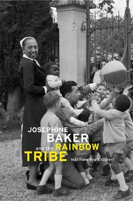 Josephine Baker and the Rainbow Tribe (BOK)
