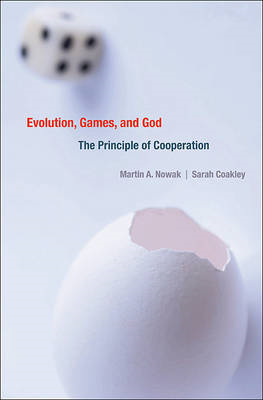 Evolution, Games, and God (BOK)