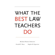 What the Best Law Teachers Do (BOK)