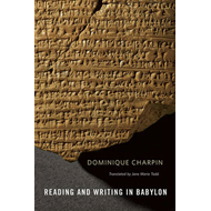 Reading and Writing in Babylon (BOK)