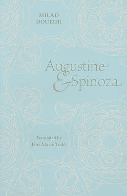 Augustine and Spinoza (BOK)