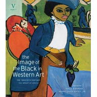 The Image of the Black in Western Art (BOK)