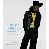 Image of the Black in Western Art (BOK)