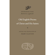 Old English Poems of Christ and His Saints (BOK)