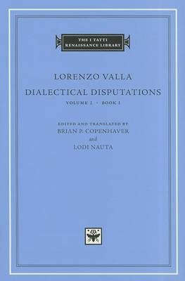 Dialectical Disputations (BOK)