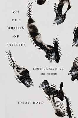 On the Origin of Stories (BOK)