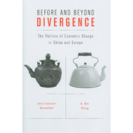 Before and Beyond Divergence (BOK)