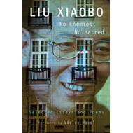 No Enemies, No Hatred: Selected Essays and Poems (BOK)