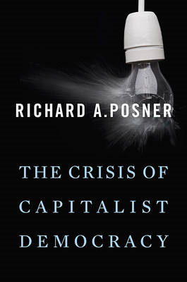 The Crisis of Capitalist Democracy (BOK)