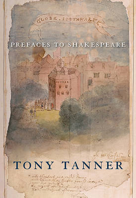 Prefaces to Shakespeare (BOK)