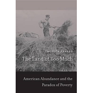 Land of Too Much (BOK)