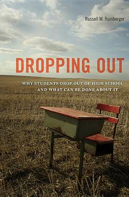 Dropping Out (BOK)
