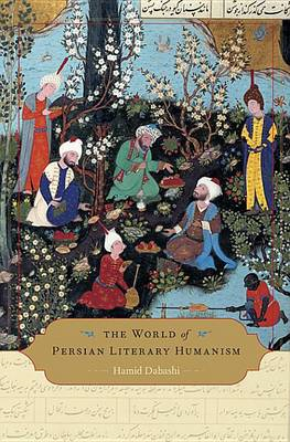 World of Persian Literary Humanism (BOK)