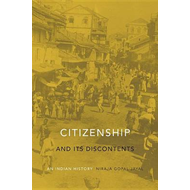 Citizenship and Its Discontents (BOK)