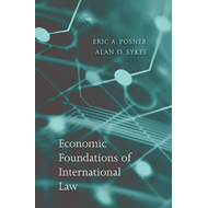 Economic Foundations of International Law (BOK)