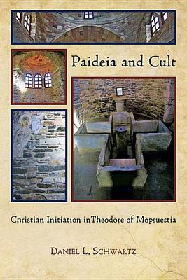 Paideia and Cult (BOK)