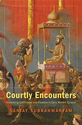 Courtly Encounters (BOK)