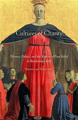 Cultures of Charity (BOK)
