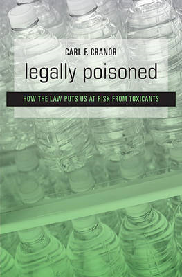 Legally Poisoned (BOK)
