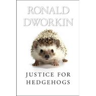 Justice for Hedgehogs (BOK)