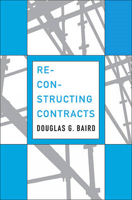 Reconstructing Contracts (BOK)