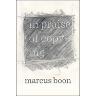 In Praise of Copying (BOK)