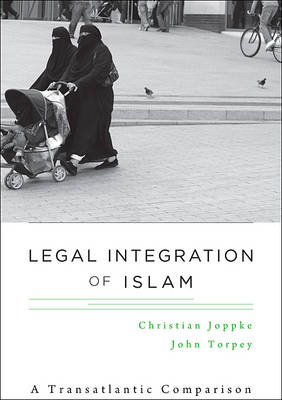 Legal Integration of Islam (BOK)