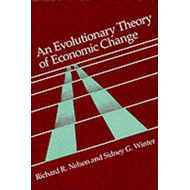 An Evolutionary Theory of Economic Change (BOK)