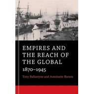 Empires and the Reach of the Global (BOK)