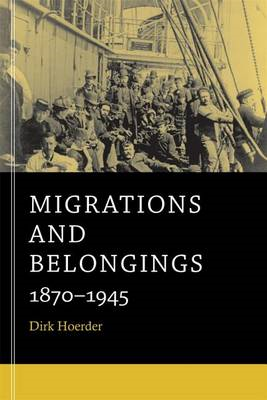 Migrations and Belongings (BOK)