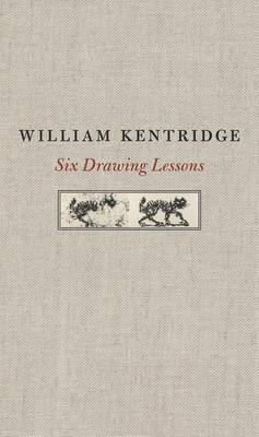 Six Drawing Lessons (BOK)